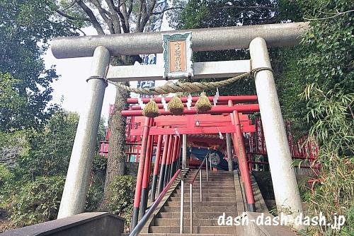 金光稲荷神社(広島東照宮境内社)