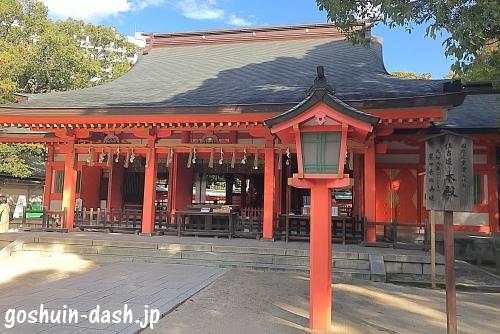 住吉神社(福岡)のご利益9つとパワースポット4か所まとめ[マップあり]