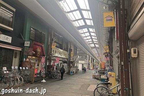 円頓寺商店街(愛知県名古屋市)