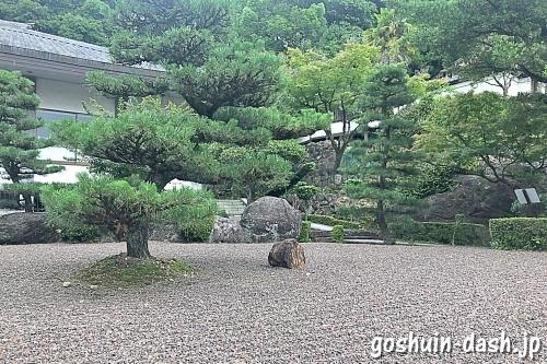 瑞泉寺(愛知県犬山市)庭園