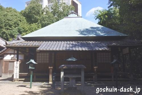 東山本堂(東山精舎・八事山興正寺)