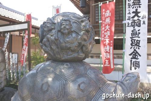 七福神(如意山宝珠院)