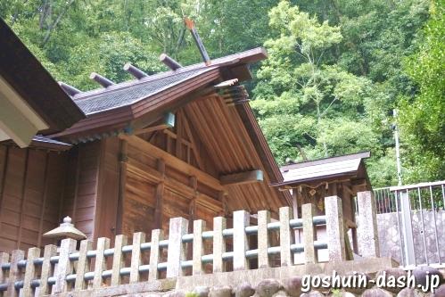 八事神社(名古屋市天白区)にお参りしたよ【近くに神社が密集してる】