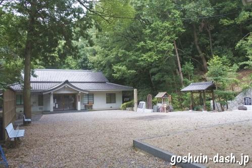 八事神社(名古屋市天白区)境内