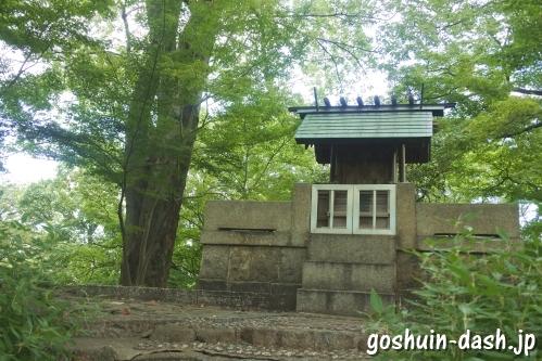 織田信長公社(清洲古城跡公園)