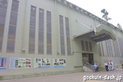 根本中堂(比叡山延暦寺)