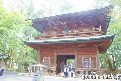 文殊楼(比叡山延暦寺)