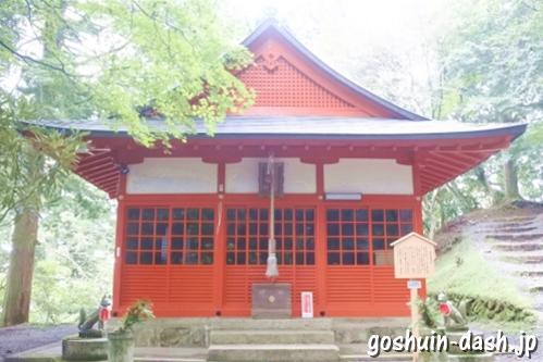 星峯稲荷社(比叡山延暦寺)