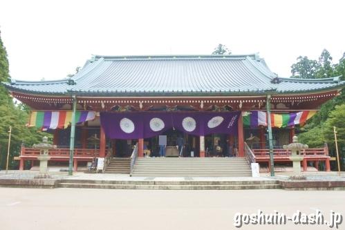 大講堂(比叡山延暦寺)