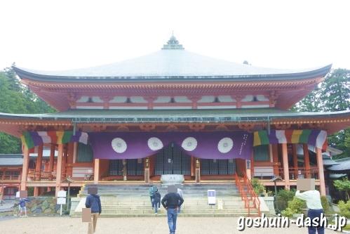 阿弥陀堂(比叡山延暦寺)
