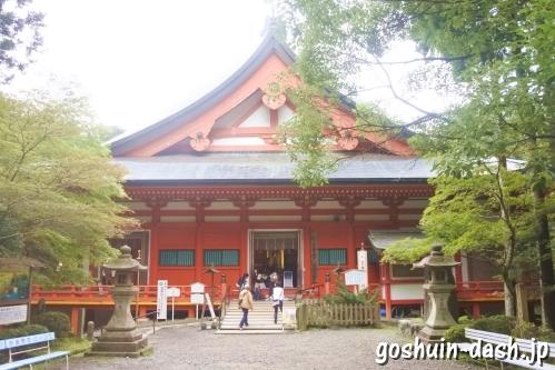 横川中堂(比叡山延暦寺)