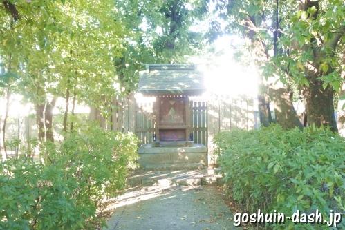 尾張大國霊神社(国府宮・愛知県稲沢市)別宮宗形神社
