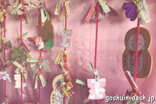 名古屋佛願寺(名古屋市中村区)絵馬