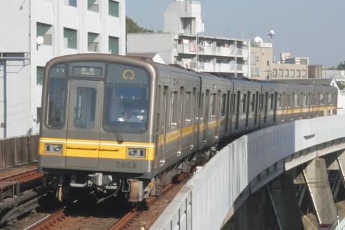 名古屋市営地下鉄東山線