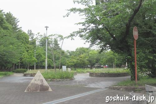 木ヶ崎公園(名古屋市東区)